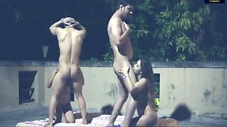 Indian Beautiful Couples Hot Anal Sex Video Part 1