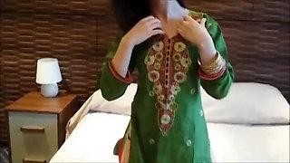 Desi Pakistani bhabhi , jugad ,