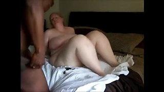 slut wife calls hubby while she take a bbc (cuckold)