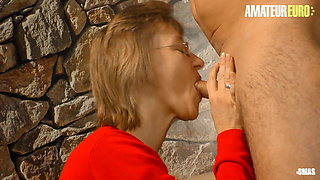 XXX OMAS Sexy Craving Granny Takes It Hardcore From Husband