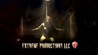 3 Hole Fuck slave Abigail Dupree clip 1