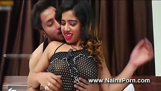 Desi newly weds honey moon couple indian web series feneo movies
