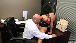Missy Martinez Boss