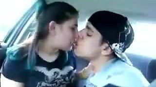 you  like  kissing  lips