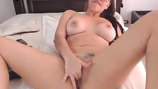 Super Hot Big Tits Big Ass 18yo Latina Ass And Pussy Fuck