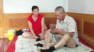 chinese granpa