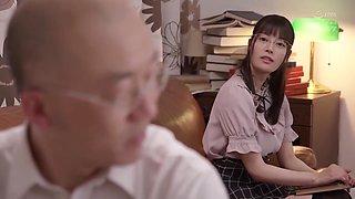 Japanese Office Lady-Dominant