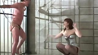 Best JAV censored sex movie with crazy japanese chicks