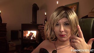 Sarah Dark Her Own Crossdressing ###sy