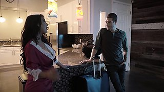 Brazzers - Real Wife Stories - My Husbands Be