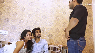 Indian Web Series Erotic Short Film Three Two One Uncensored