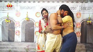 Indianwebseries Sex Scene From Sindur Khela