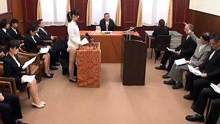 A japanese group sex video with MILF Minami Kitagawa