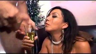 Keeani Lei Sexy Sluty Cum Swallow Whore