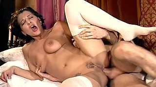 Selen Nellisola Del Tesoro (1998) ( Hot Italian Classic Porn)